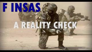 F-INSAS: A reality check(( MUST WATCH))