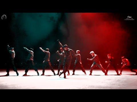 BTS/EXO - Boy Meets Evil Forever ♪
