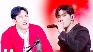 Cover images 뉴이스트의 두 얼굴 The Duality of NU'EST
