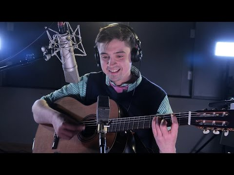 C Duncan - Say (BBC Radio Scotland Live Session)