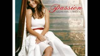 Geri Halliwell - Passion - 8. There's Always Tomorrow