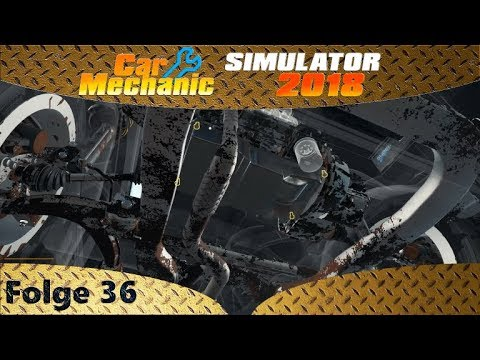 car mechanic simulator 2018 auftrag ausgef hrt let 39 s. Black Bedroom Furniture Sets. Home Design Ideas