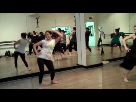 Bollywood Grooves Monday Course - Dance Pe Chance - Minila Shah