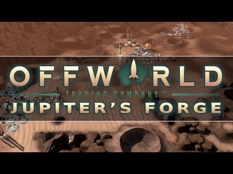 My First Match as Elites Offworld Trading Company |