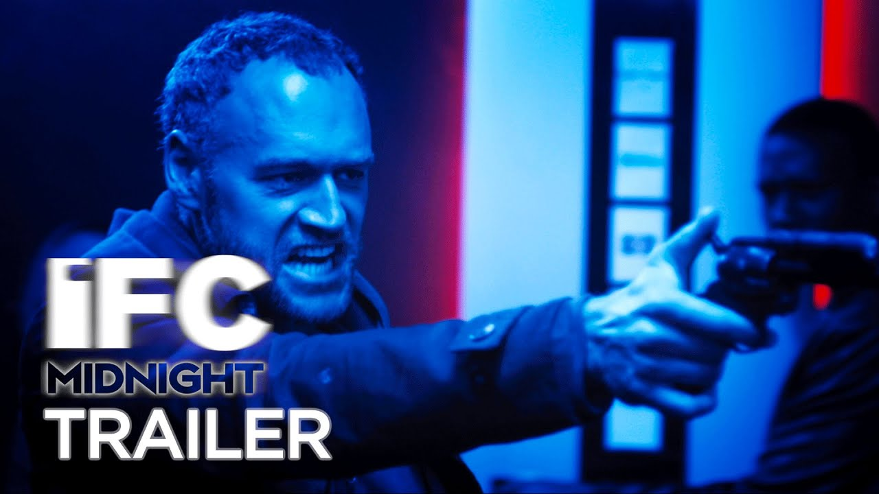Download Narcopolis - Official Trailer I HD I IFC Midnight