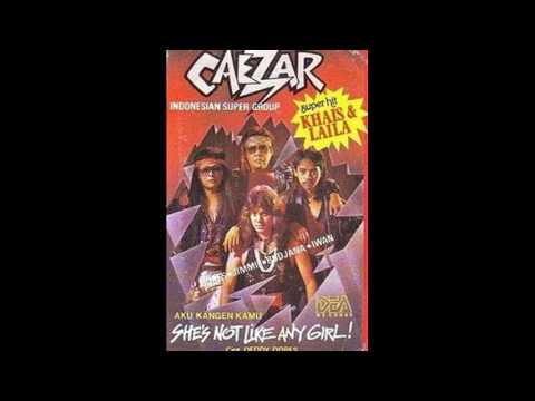 Caezar - Khais Dan Laila