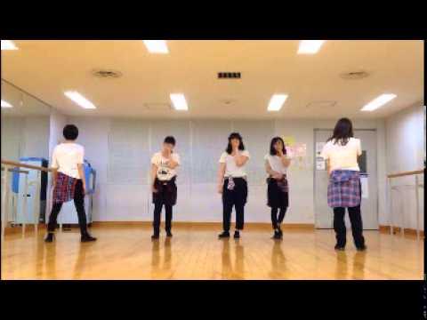 Arashi  Bittersweet  dance
