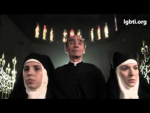 Lezbiyen Evlilik - Kısa Film