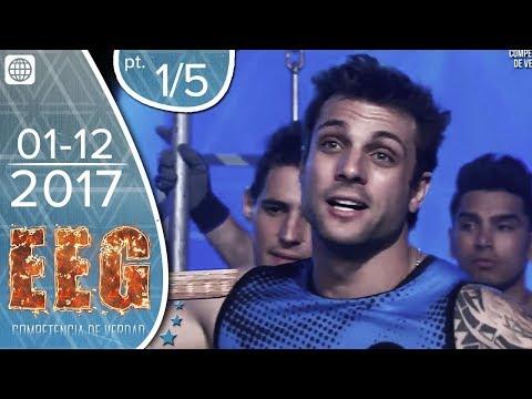 EEG Competencia de Verdad - 01/12/2017 - 1/5
