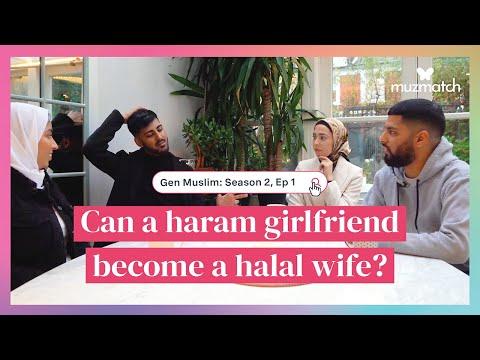 Halal Girlfriends? Interracial Marriages? Are Muslims Racists? | Generation Muslim | muzmatch