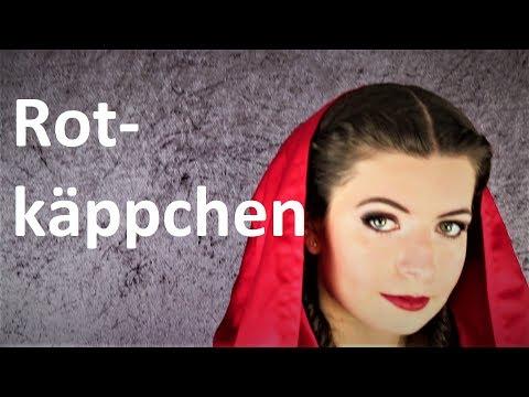 rotkäppchen/haare/make-up/styling/karneval