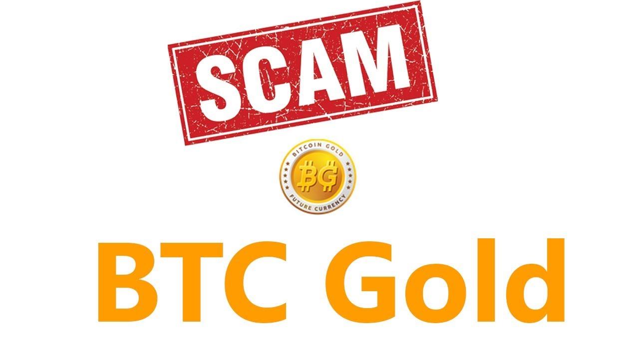 Btc Gold Scam Review Warning Dni Do Not Invest Cidt Cidtbd Studio 17