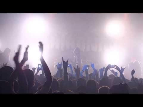 2011 ChthoniC閃靈完全武裝演唱會臺北場 - 皇軍TAKAO(特別來賓余天)   Doovi