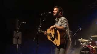 Juan Zelada - The Blues Remain (live @ Cactus Muziekcentrum Bruges, Belgium)