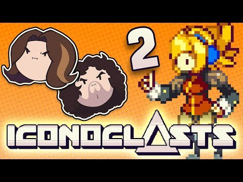 Iconoclasts: Dr. Demento - PART 2 - Game Grumps |