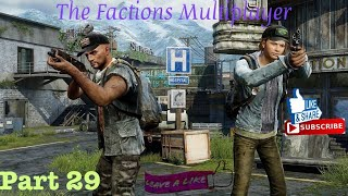 Let's Play, The Last Of Us Multiplay Part 27