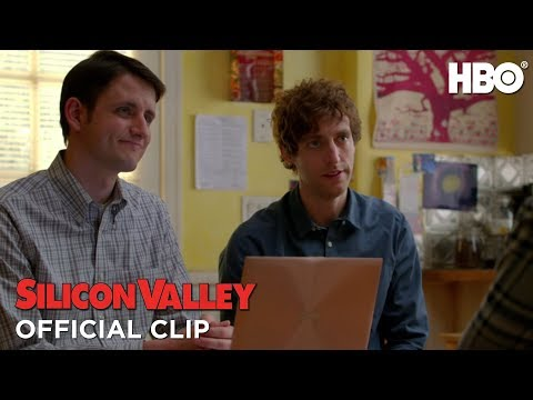 Silicon Valley Season 1: Episode #2 Clip 2 (HBO)