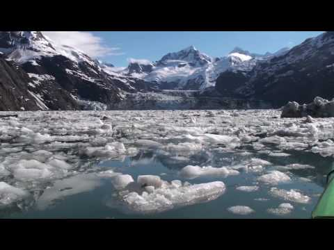 Tlingit Creation Story of Glacier Bay