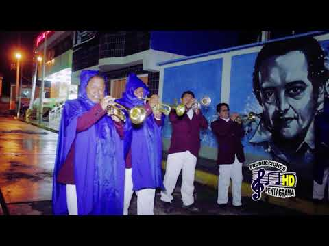 MIX COLEGIALA TABACO Y RON - BANDA SUPER LIRA MUSICAL YAUYOS