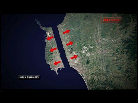 Tërmeti, pabesi e natyrës, apo krim njerëzor?  | ABC Story