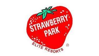 Strawberry Park Resort Campground Preston CT!!!! (Kinkaid TV)