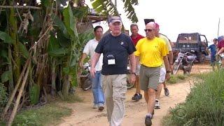American veterans reflect on their return to Vietnam