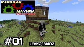 Lensmanoz - ViYoutube com