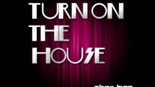 CHRISTIAN HARD - TURN ON THE HOUSE (Original Mix)