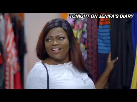 Jenifa's diary Season 10 Episode 20 - showing on AIT (Ch 253 on DSTV), 7.30pm