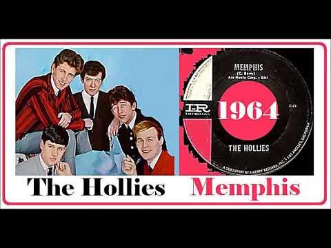 the hollies memphis
