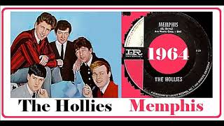 Watch Hollies Memphis video