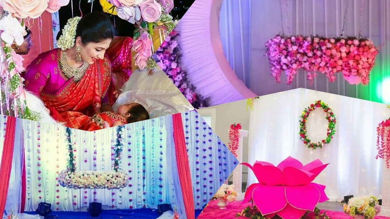 Cradle And Naming Ceremony