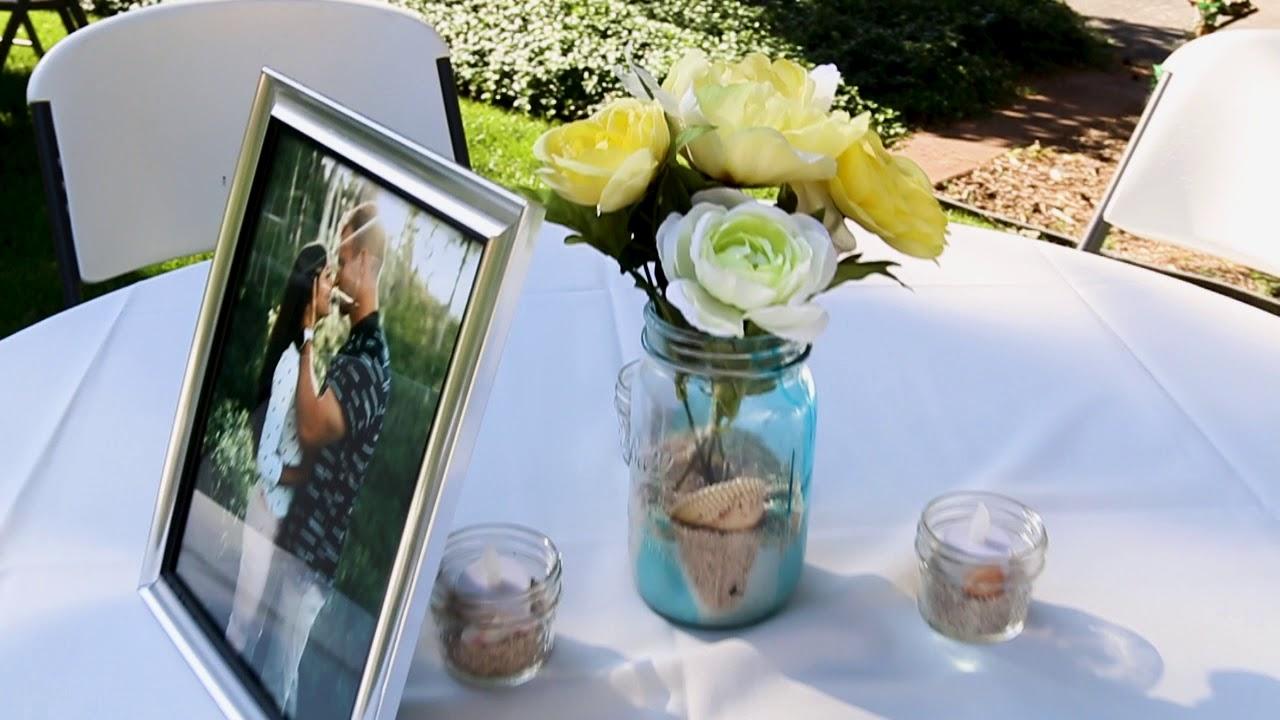 153cdf4f0e Lauralee   Shaunt Hunt Wedding Video - YouTube