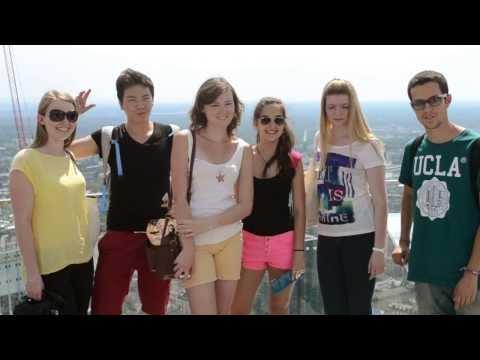Goethe-Institut Frankfurt: Learning German in Frankfurt