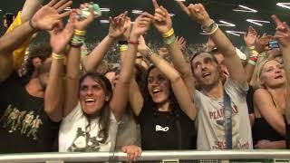 Pearl Jam - Yellow Ledbetter - Copenhagen (2012)