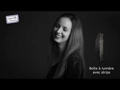 Flash Ou Lumière Continue : Choisir Son éclairage Pour Débuter En Photographie De Studio