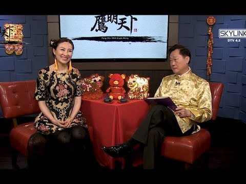 2019《鷹明天下》EP 6: 生肖猴, 雞, 狗生肖運程 Fengshui with Master Eagle Wong 【天下衛視官方頻道 Sky Link TV YouTube Channel】