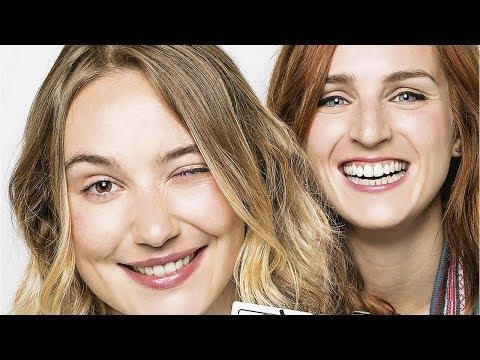 Loue-moi (Alison Wheeler + Déborah François) — Bande-annonce