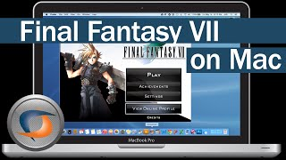 Run Final Fantasy VII on Mac