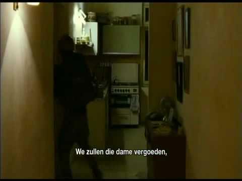 LEMON TREE - Eran Riklis - Officiële Nederlandse Trailer - 2008