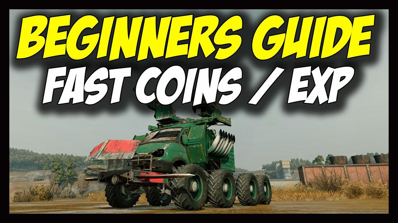 crossout coins verdienen
