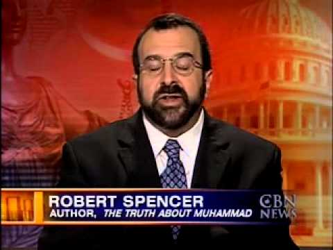 The Truth About Muhammad Robert Spencer Youtube