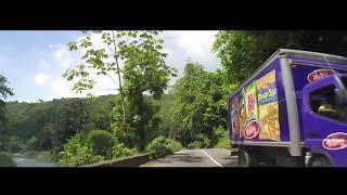 Bog Walk Gorge, St Catherine, Jamaica