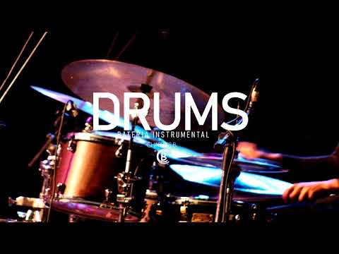 Base de Batería Pop Rock -DRUMS – Charless B