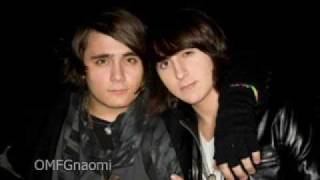 Mason Musso FT. Mitchel Musso - From Above (?) *NEW SONG! (HQ)