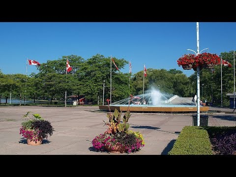 Toronto Islands: Centre Island Vlog! | August 08, 2017