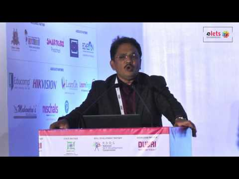 elets World Education Summit' 16 -  Utilising technology to attract & retain students