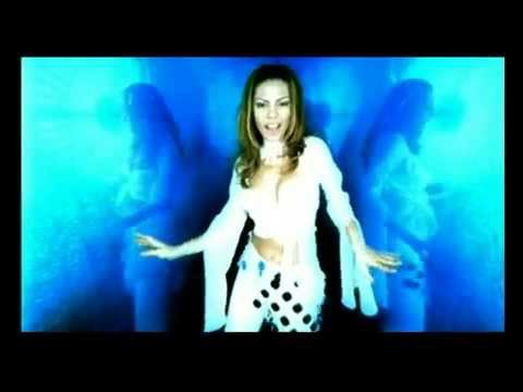 İzel - Geceler Kara 2001 (Official Video)