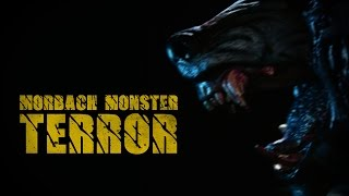 MORBACH MONSTER TERROR - Werewolf Horror Short Film *With Subs*