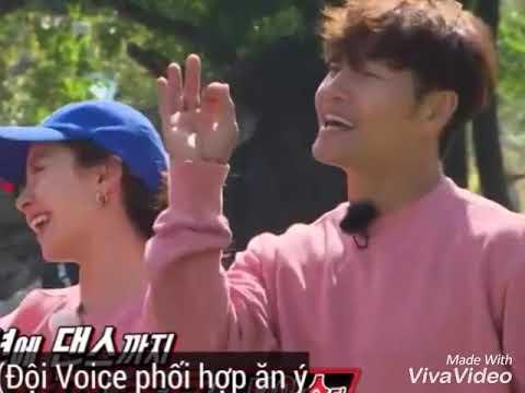 Kim jong kook ❤️Song jihyo ep 422